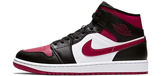 Nike Men's Air Jordan 1 - Retro Basketball Shoes