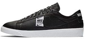 Nike Women's Low - Canvas Skate Shoe