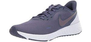 Nike Women's Revolution 5 - Running Shoes for Over-Pronation
