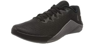 Nike Men's Metcon 5 - Crossfit Trainer for the Gym