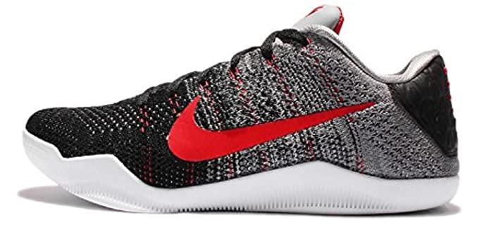 Nike Men's Kobe XI Elite - Basketball Sneaker