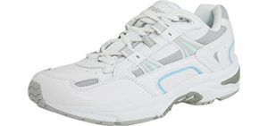 Vionic Women's Walker - Therapeutic Extra Depth Athletic Shoes