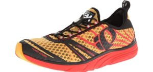 Pearl Izumi Men's EM N2 V3 - Flat Feet Shoe for Hiking
