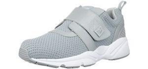 Propet Men's X-Strap - Shoes for Burning Feet