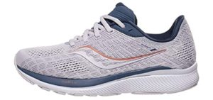 Saucony Women's Guide 14 - Heavy Weight Running Shoes