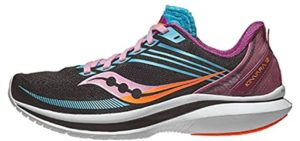 Saucony Women's Kinvara 12 - Gym Shoe for Running and Treadmill