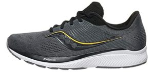Saucony Men's Guide 14 - High Arch Running Shoes