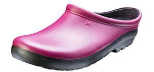 Sloggers Women's Premium - Garden Clog