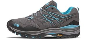 The North Face Women's Hedgehog - Hiking Shoes for Flat Feet