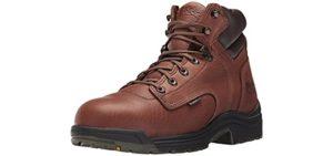 Timberland Men's Titan - Orthopedic Work Boot