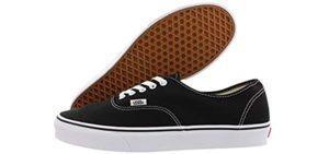 Vans Men's U Authentic Canvas - SkateBoarding Shoes