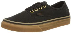Vans Women's Authentic - Gum Sole Shoes