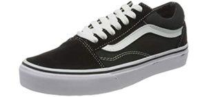 Vans Women's Old Skool - Skate Shoes