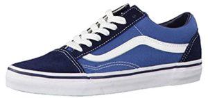 Vans Men's Old Skool - Hipster Sneakers