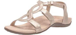 Vionic Women's Rest Jodie - Flat Feet Sandal