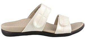 Vionic Women's  - Adjustable Bunion Sandal