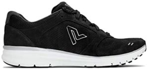 Vionic Men's Revive - Orthopedic Fitness Shoe for Over Weight People