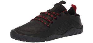 VivoBare Women's Primus - Minimalist Trail Running Shoes