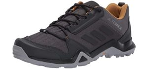 Adidas Men's AX# - Light Outdoor Hiking Shoes