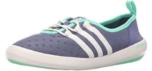 Adidas Women's Climacool Boat - Lighweight Water Walking Shoes