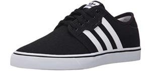 Adidas Men's Seeley - Skate Shoes